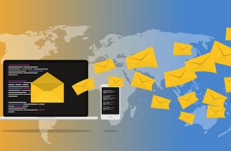 למה כדאי לבחור באחסון תיבות דואר אלקטרוני עצמאי ולא להשתמש ב – Gmail, Yahoo או וואלה מייל?